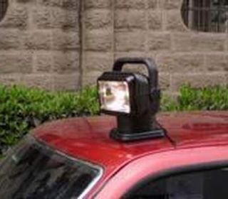 遥控探照灯